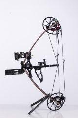 弓箭专卖对比(三):复合弓VS反曲弓