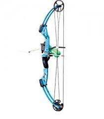 弓箭专卖对比(二):入门级VS高级复合弓