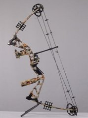 复合弓系列(七):汉武
