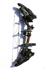 复合弓系列(十四):超级复合弓KRYSIS掠食者
